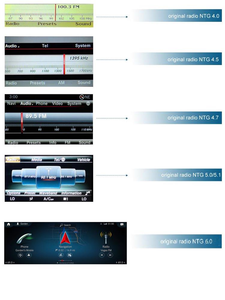 Download Mercedes Telematics W204